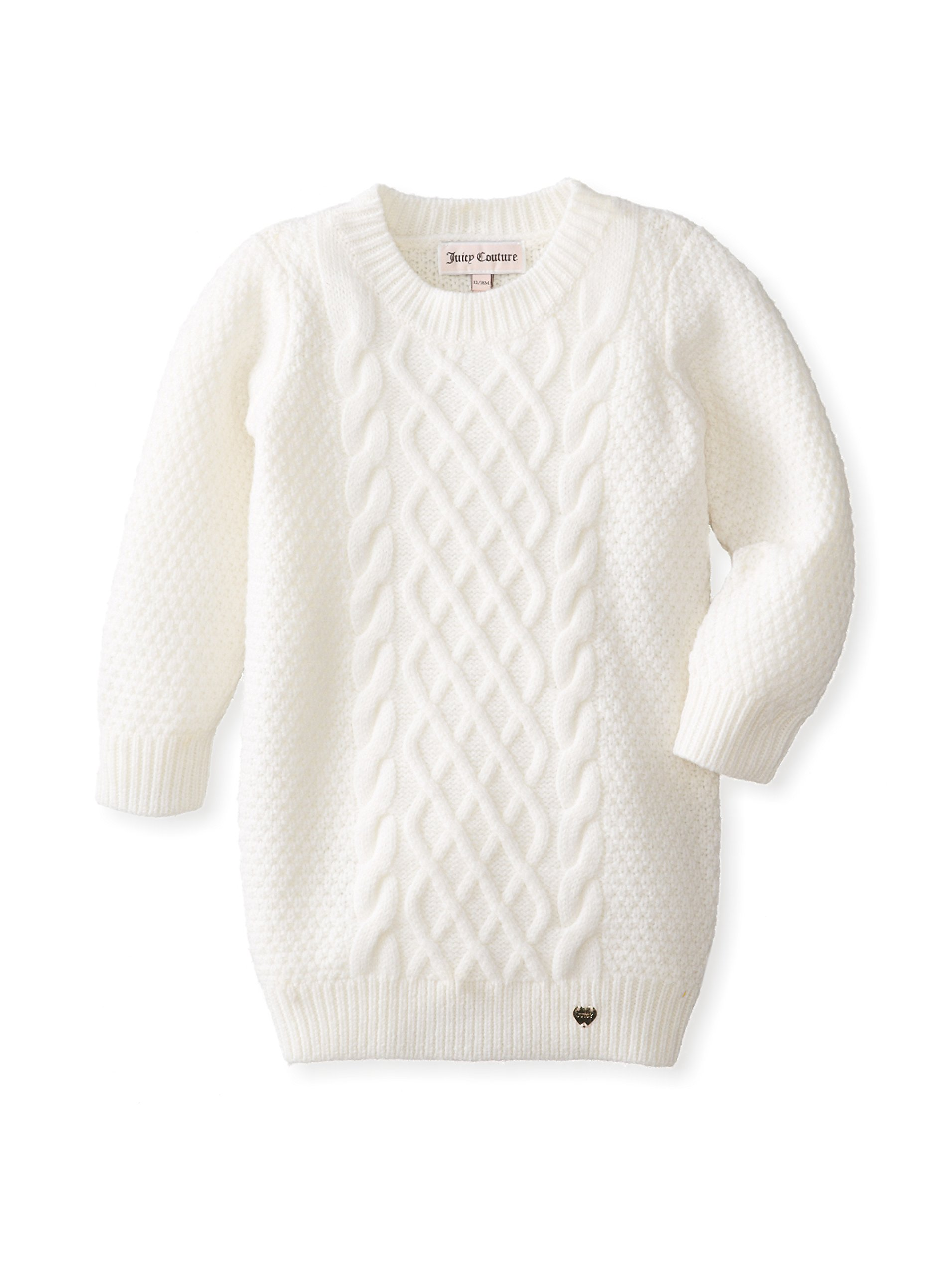 Juicy Couture Sweater 12-18 Months by Juicy Couture