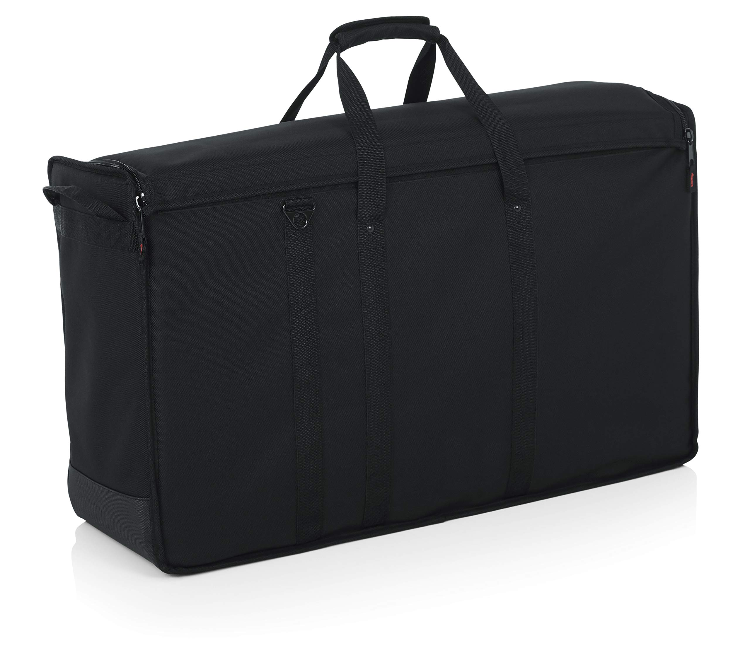 Gator Cases Padded Nylon Dual Carry Tote Bag for Transporting (2) LCD Screens, Monitors and TVs Between 27'' - 32''; (G-LCD-TOTE-MDX2) by Gator (Image #10)