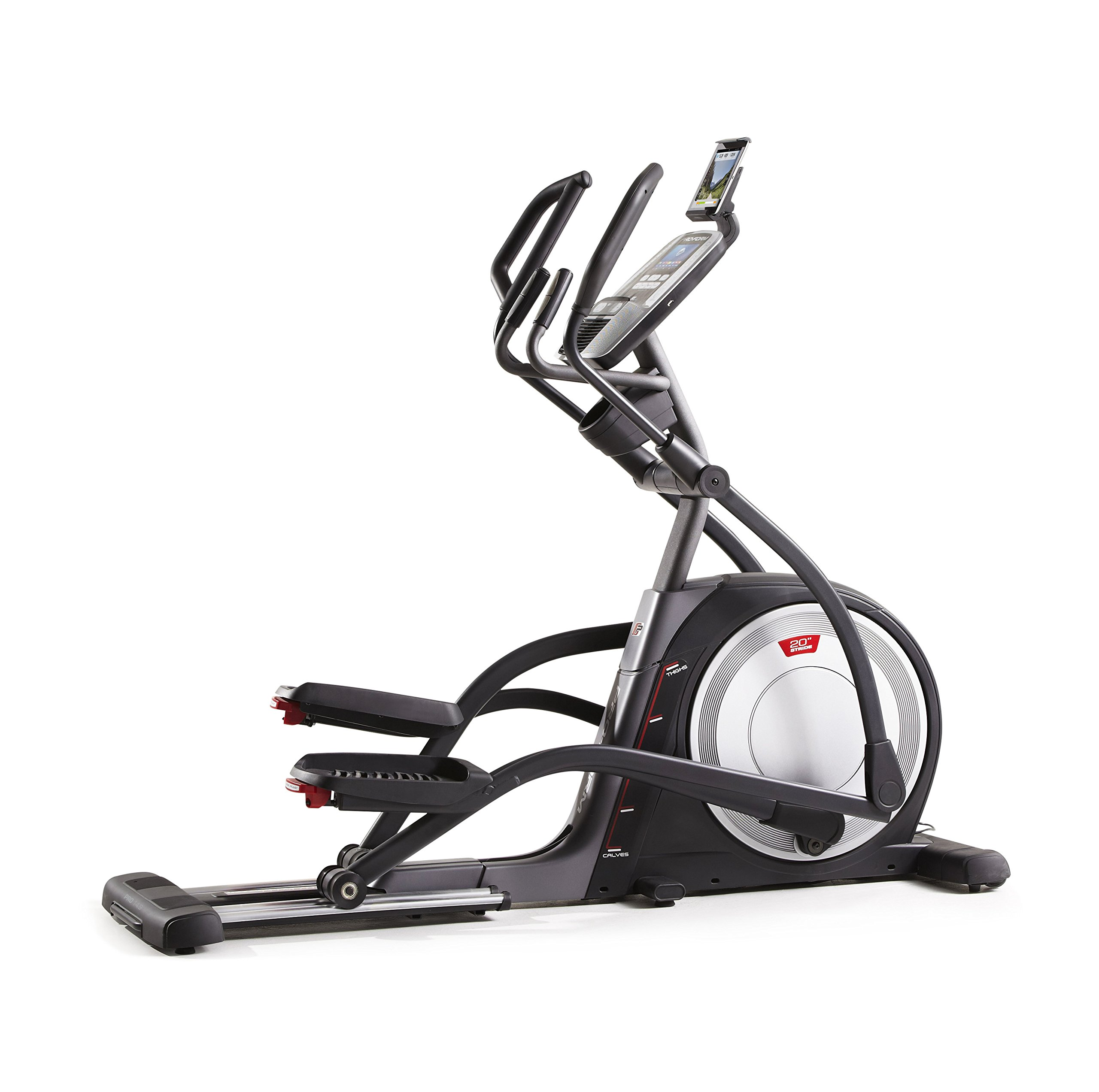 ProForm Pro 16.9 Elliptical Trainer by ProForm (Image #6)