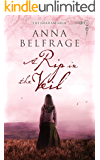 A Rip in the Veil: Reluctant time traveller meets 17th century fugitive (The Graham Saga Book 1)