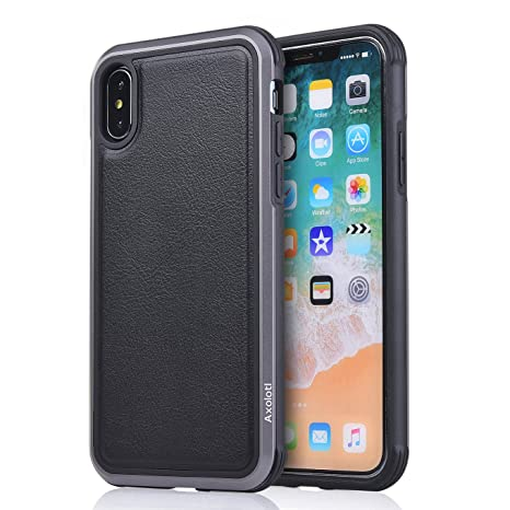 coque iphone x charge sans fil
