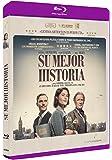 Su mejor historia [Blu-ray]