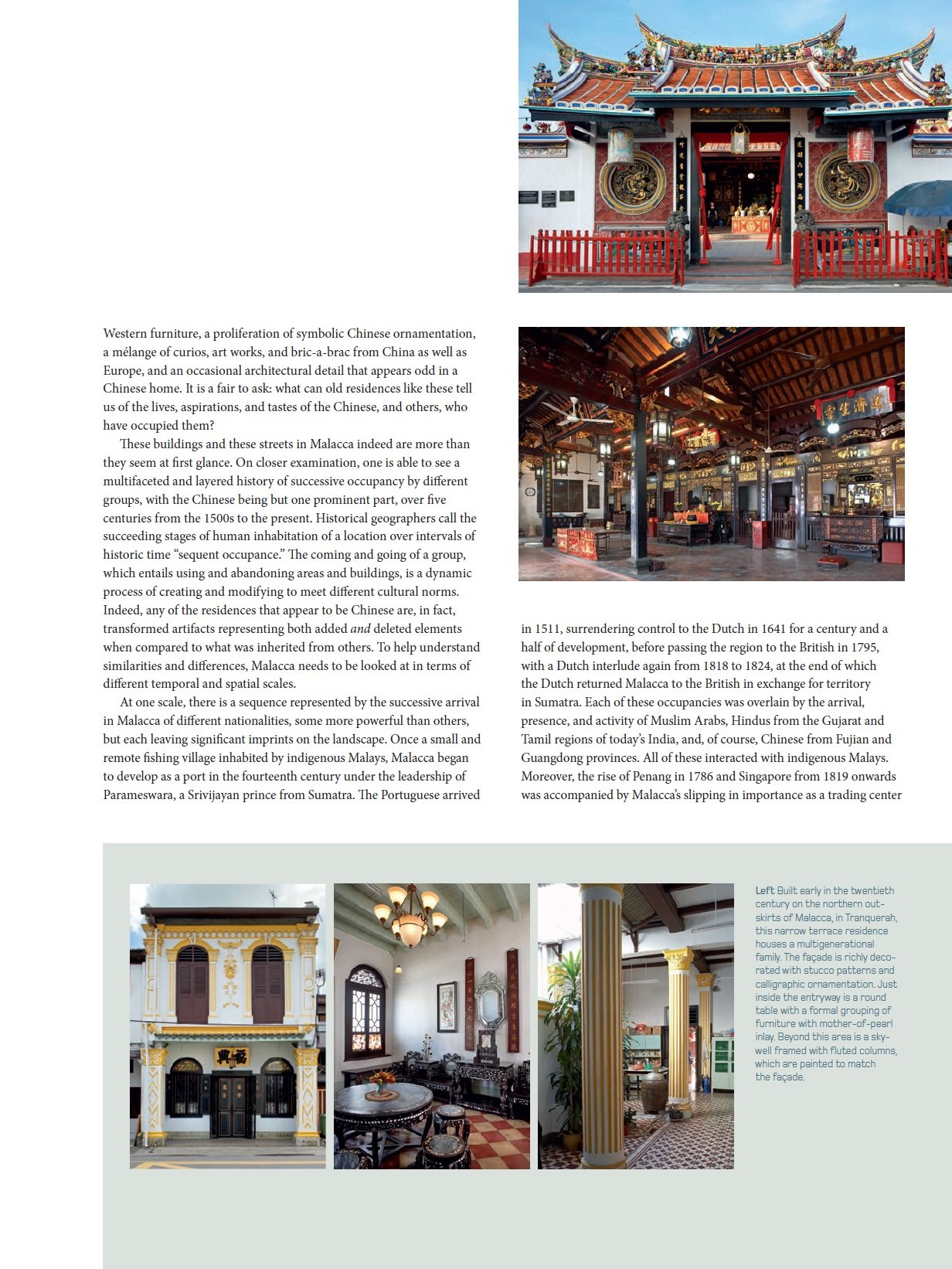 Chinese Houses of Southeast Asia: The Eclectic Architecture of ...