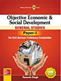 Objective Economic and Social Development: General Studies - Paper I