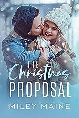 The Christmas Proposal (Perfect Kisses Book 1) Kindle Edition