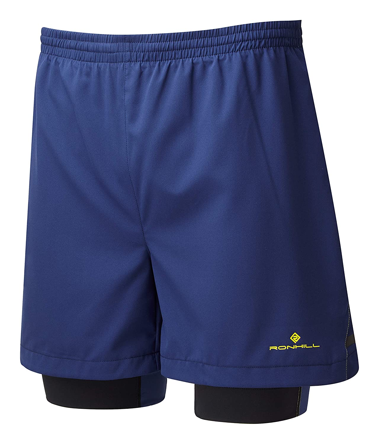 Ronhill Stride Twin 5 Shorts