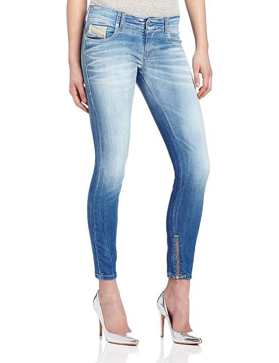 Diesel Jeans Grupee-Zip