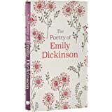 The Poetry of Emily Dickinson: Deluxe Slip-case Edition