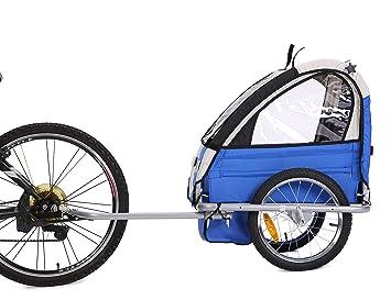 fixi Master Remolque de bicicleta para Baby bt505: Amazon.es: Productos para mascotas