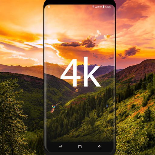 4k Wallpapers 2019 Amazones Appstore Para Android