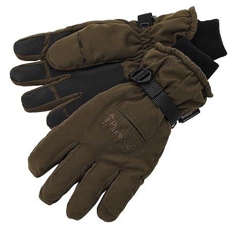Pinewood Herren Extrem Damen Handschuhe Angler-//j/äger