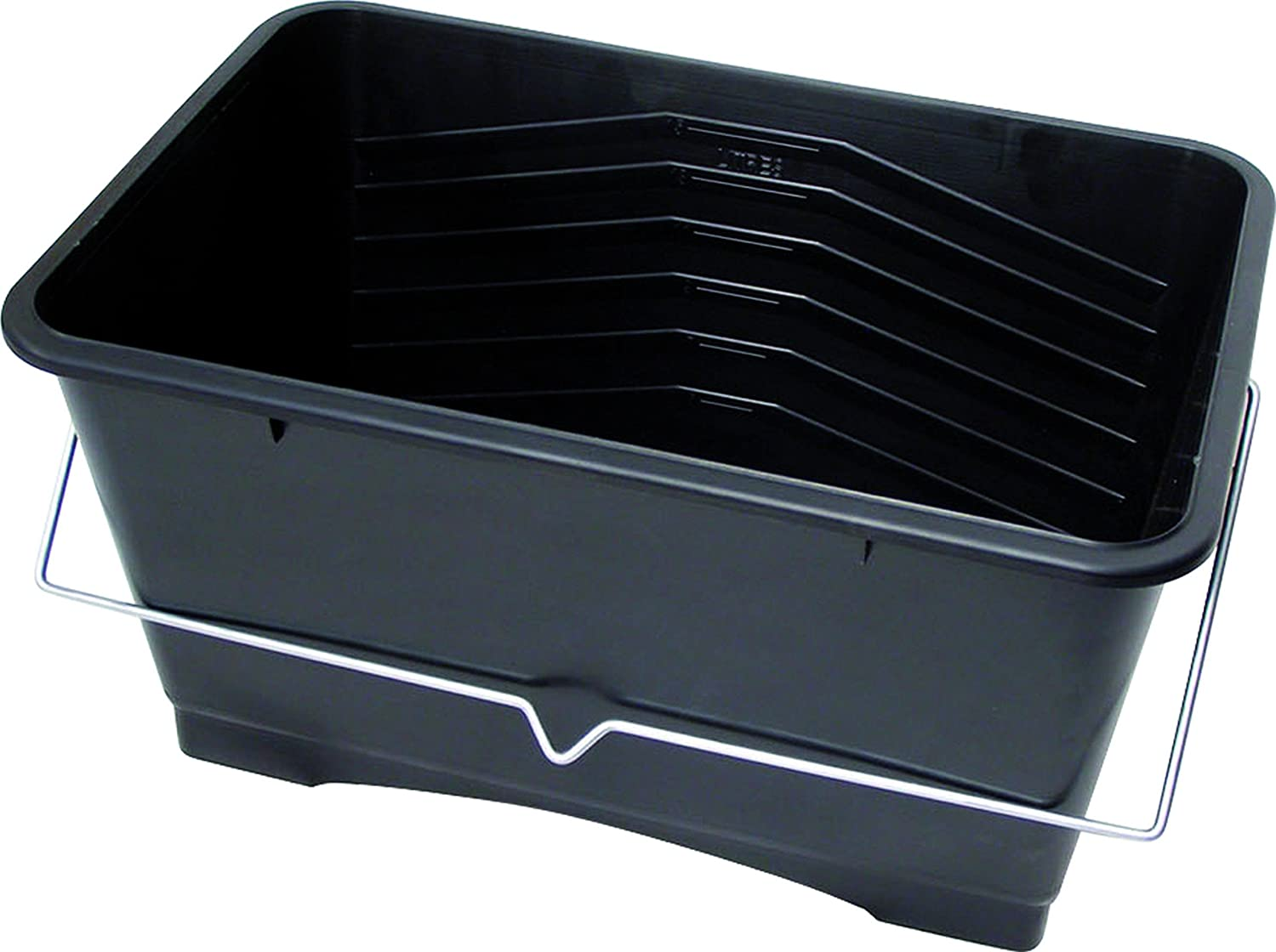 Specialist S15 Paint Scuttle - Black