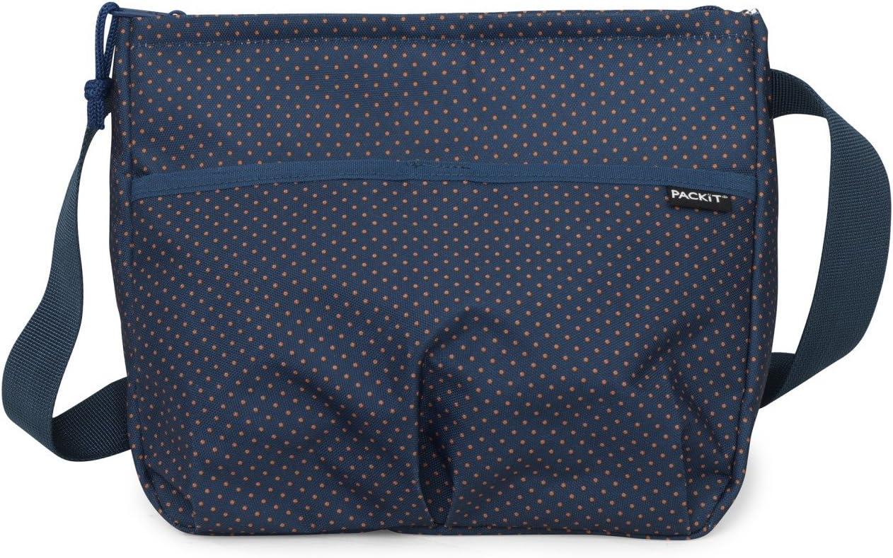 pack-it Sac Lady réfrigérant 9,4L-Micro Dots: Amazon.es: Hogar