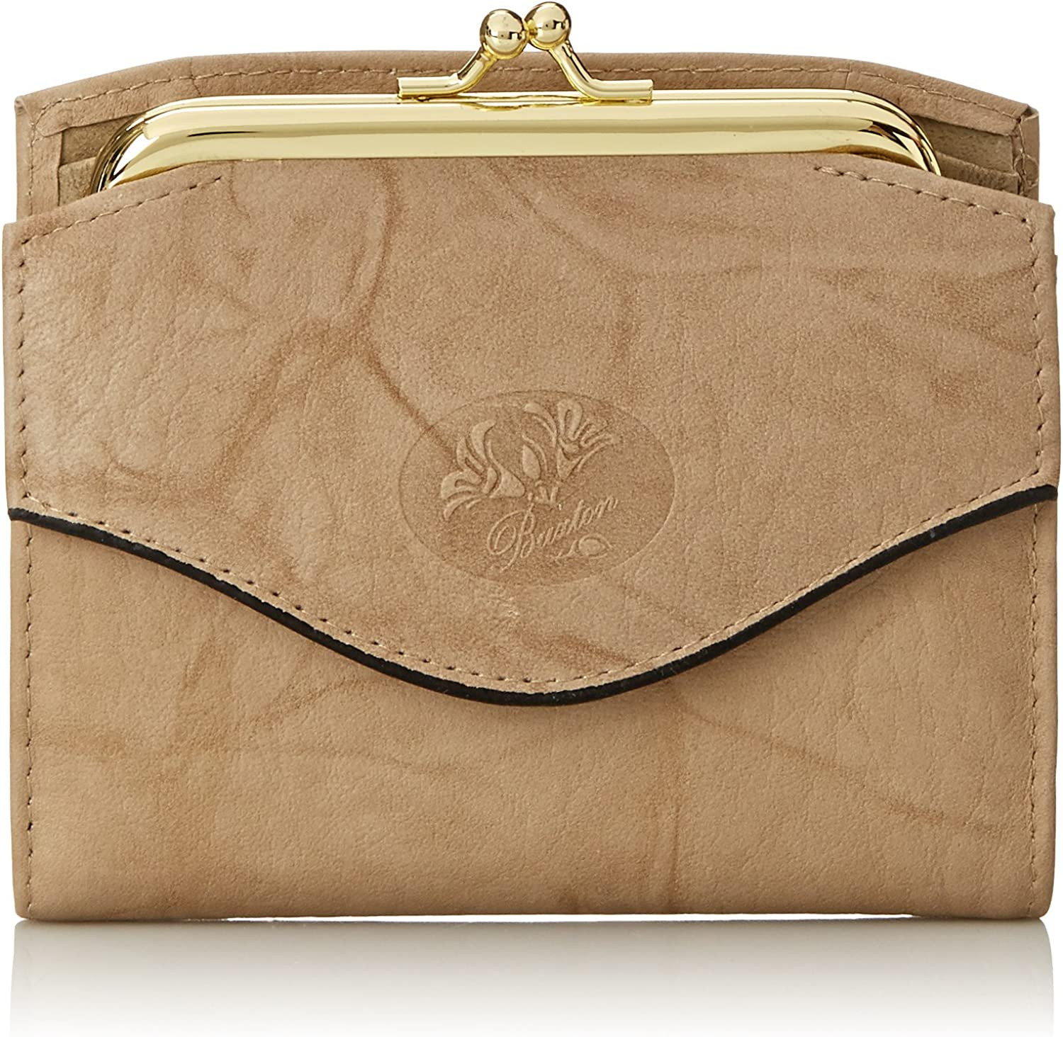 Buxton Heiress French Purse...