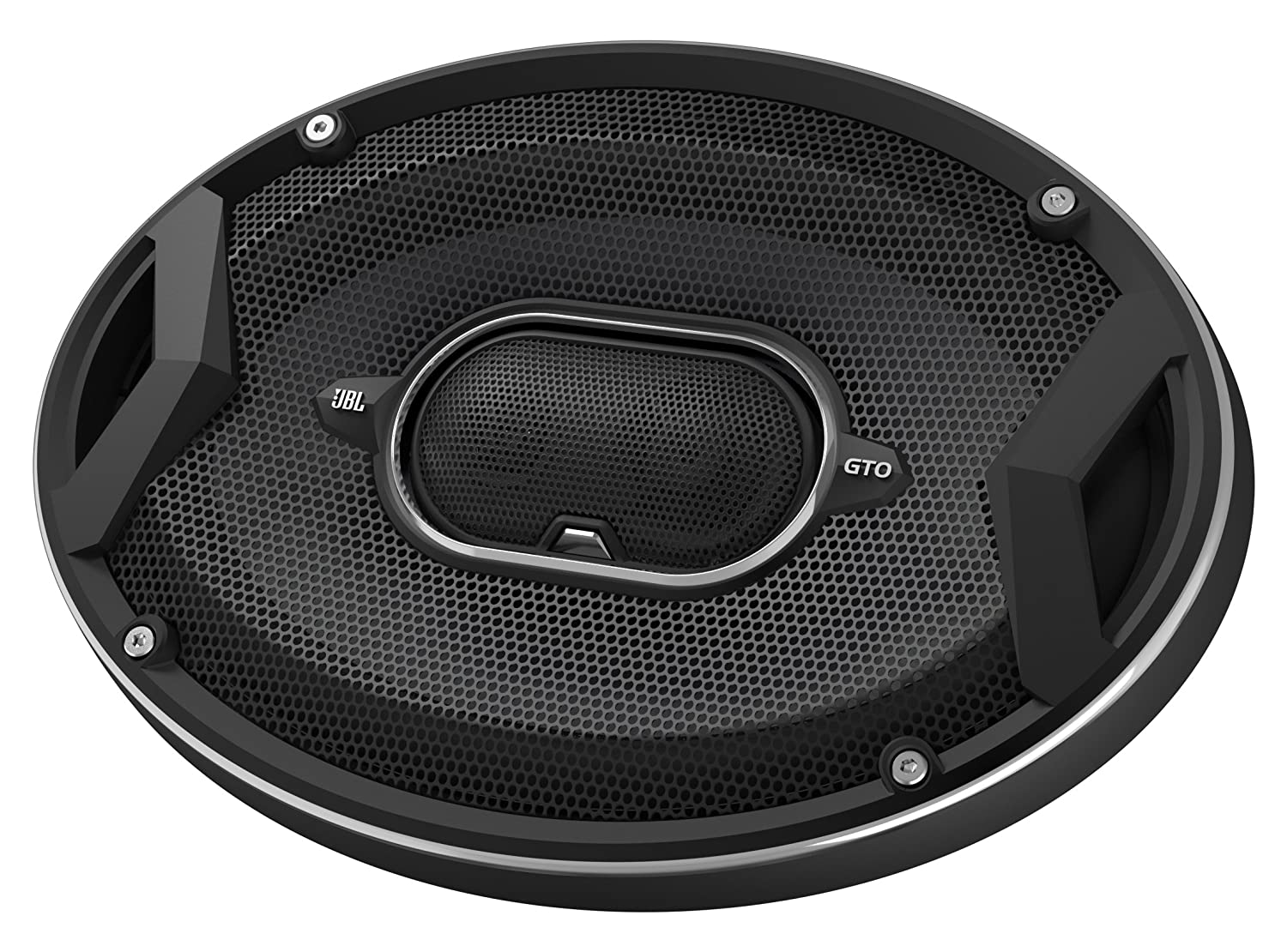 Set of 2 JBL GTO939 Premium 6 x 9 Inches Co-Axial Speaker