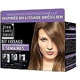 Jean Louis David - Kit Lissage Résistant Aux Shampooings 3 semaines
