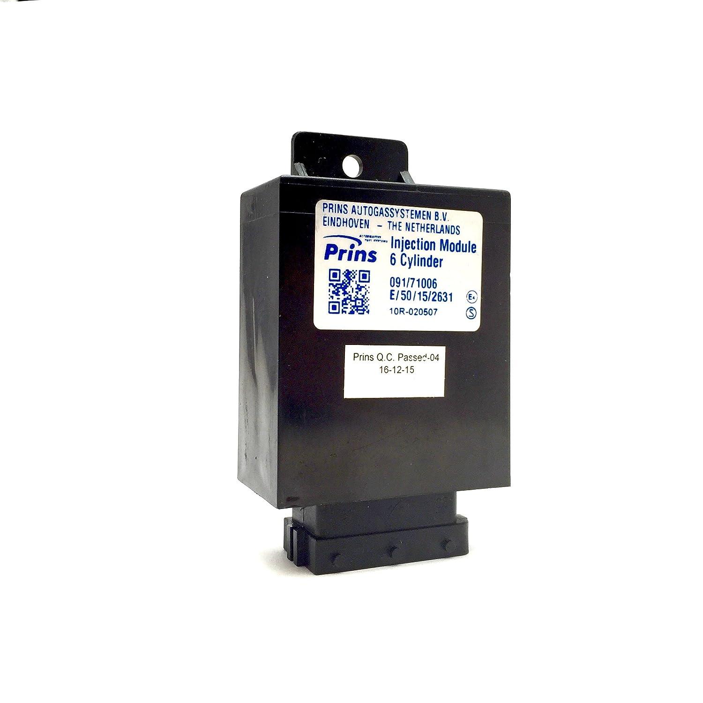 080//72030 PRINS VSI /Überbr/ückungsstecker f/ür Emulator LPG Autogas GPL