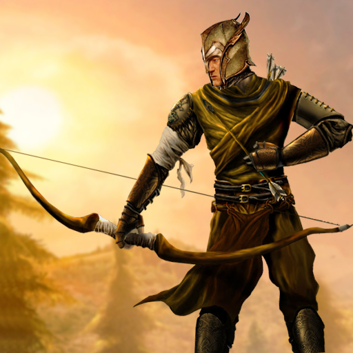 Archery Hunter Animal Hunting