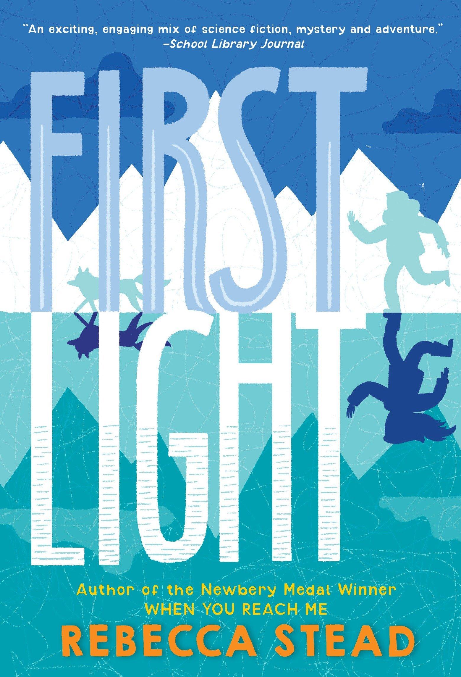 Download First Light PDF ePub fb2 ebook