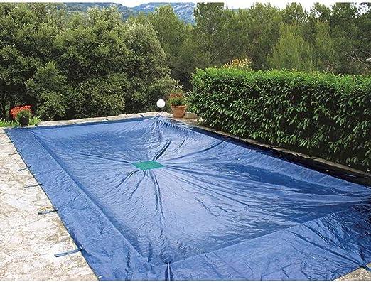 Cubierta piscina desmontable