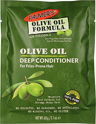 Palmer's Olive Oil Formula Deep Conditioner Packet | 2.1 Ounces