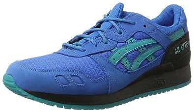 b8b4977652c829 ASICS Unisex-Erwachsene Gel-Lyte Iii Trainer  Amazon.de  Schuhe ...