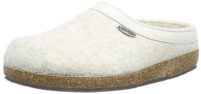 Giesswein Chiemsee, Damen Pantoffeln, Beige (lamm/202), 40 EU