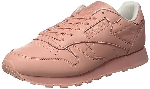 Reebok Spirit Basses Classic Bd2771Sneakers X Leather TlcFK1J