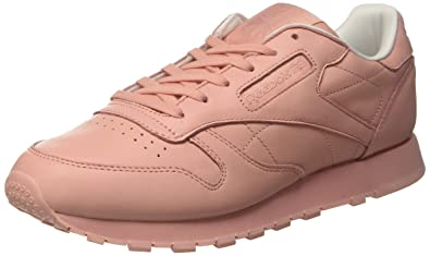 Details zu Reebok Classic Leather CL LTHR Spirit Women Sneaker Damen Schuhe shoes