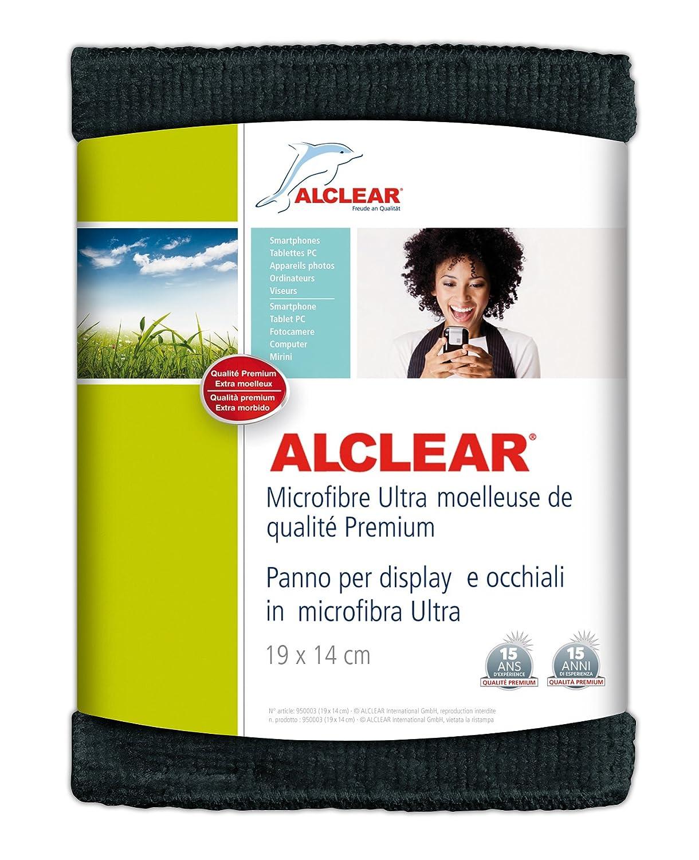 ALCLEAR Chiffon é cran Lunettes en Microfibre Lot de 3 Alclear International GmbH 950003a_3