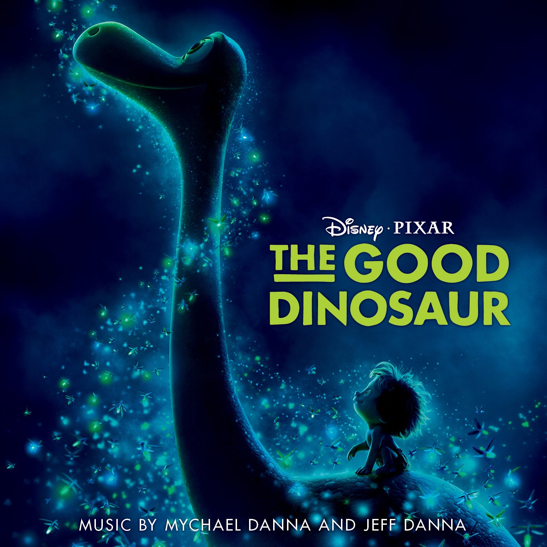 The Good Dinosaur by WALT DISNEY RECORDS