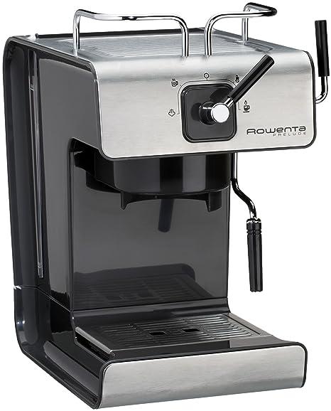 Rowenta ES 5100 Espresso automática (Prelude: Amazon.es: Hogar