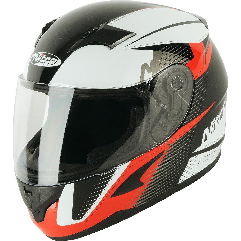 Nitro N2300 Rift Junior Motorrad Helm