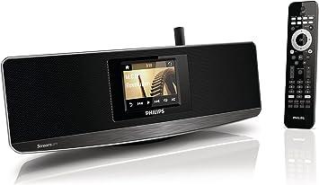 Philips Streamium Sistema Hi-Fi inalámbrico para Android ...