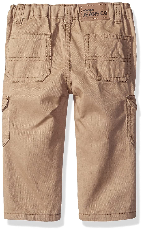 Wrangler Authentics Infant /& Toddler Boys/' Cargo Pant