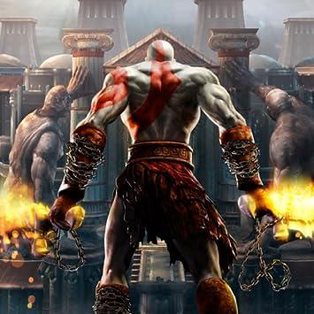 God of war wallpaper pics
