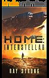 Home: Interstellar: (Hope Awakes)