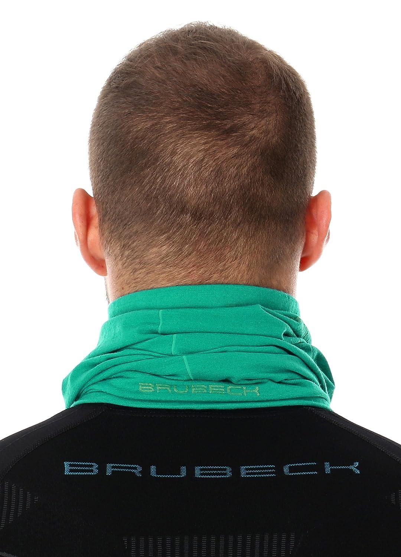 Brubeck Passamontagna multifunzione