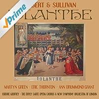 Gilbert, Sullivan: Iolanthe