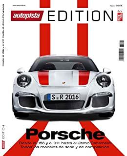 Autopista Edition | Porsche