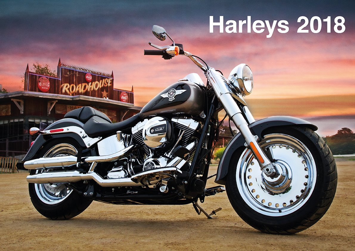 Harleys 2018