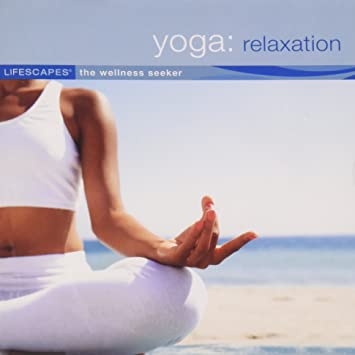 Amazon.com: Yoga: Relaxation: Music