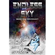 e-book ENDLESS SKY (ENDLESS SKY Series Book 1)