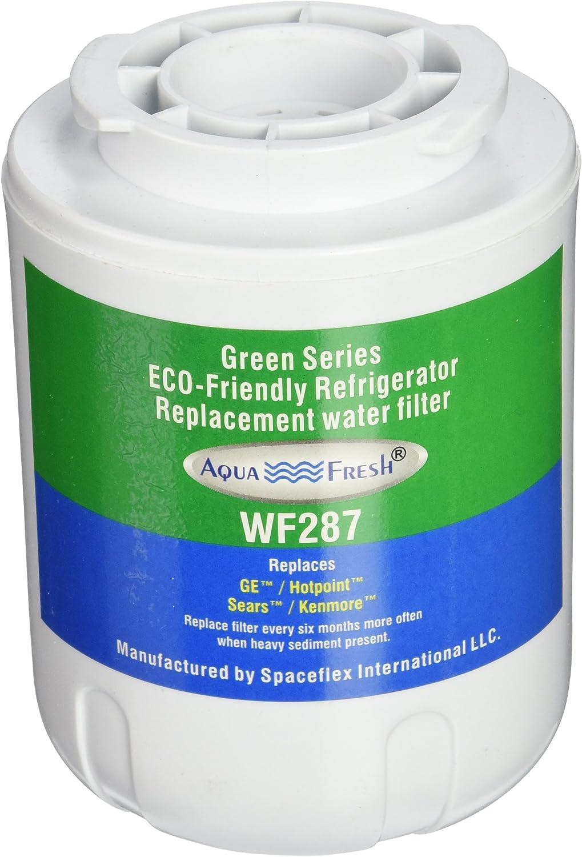 AquaFresh WF287-3 Replacement for GE MWF, 3-Pack