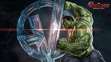 Posterhouzz Movie Avengers Age Of Ultron The Avengers Hulk Hd
