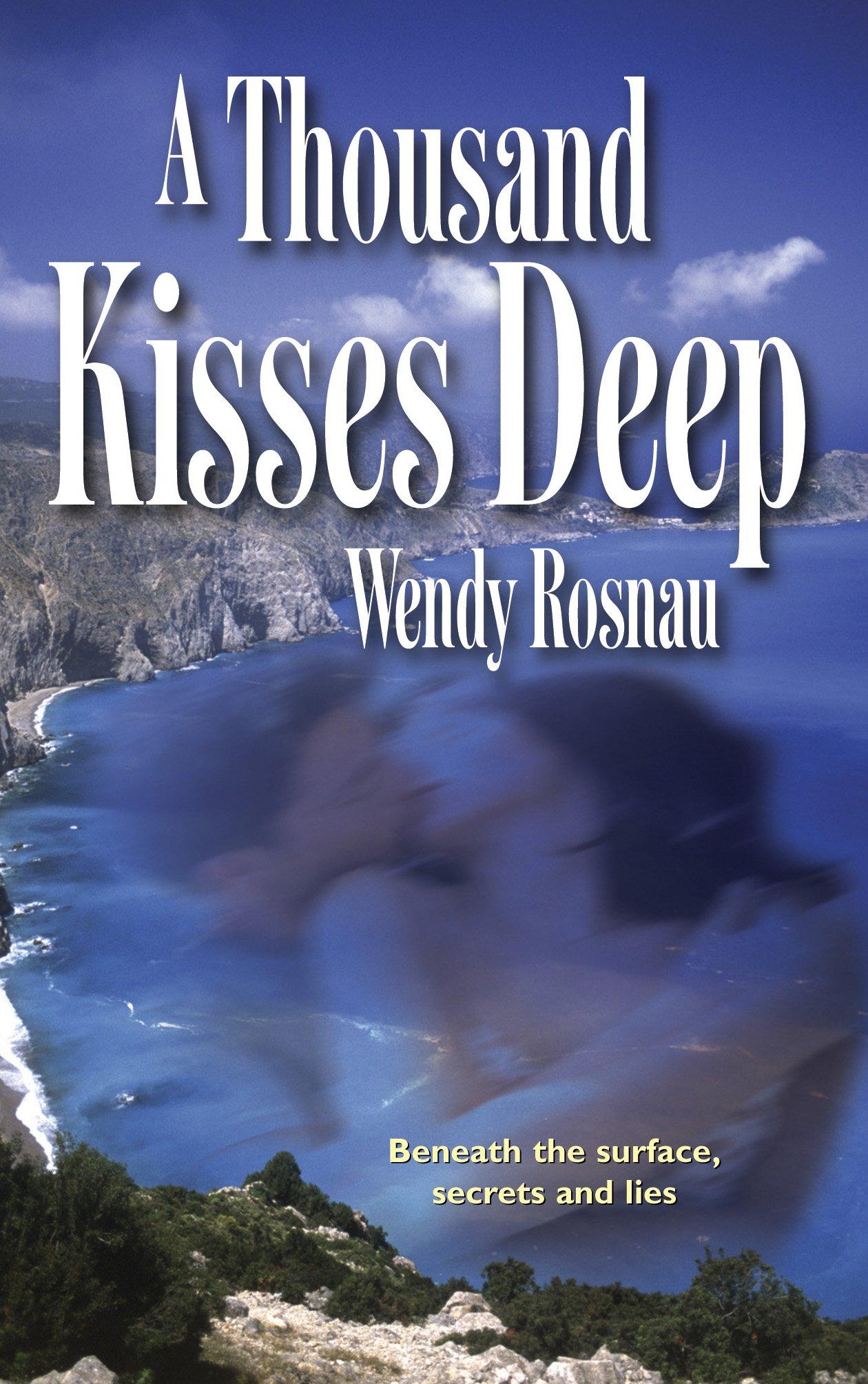 Download A Thousand Kisses Deep (Author Spotlight) pdf epub