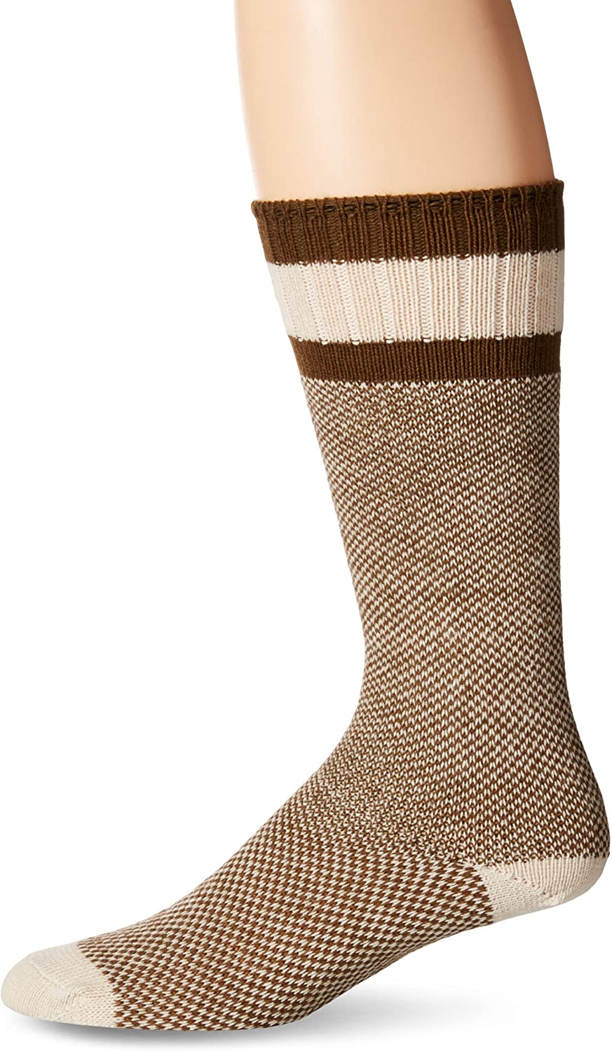 Wigwam Men's Whippersnapper Classic Fashion and Function Boot Sock
