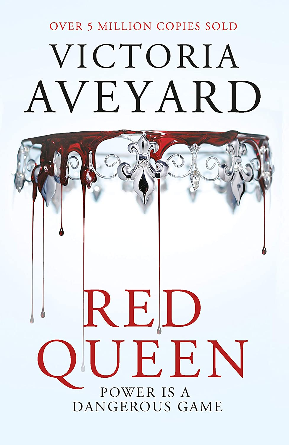 Red Queen: Red Queen Book 1 (English Edition) eBook: Victoria ...