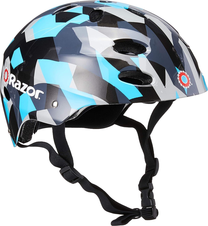 Razor V-17 Child Multi-Sport Helmet