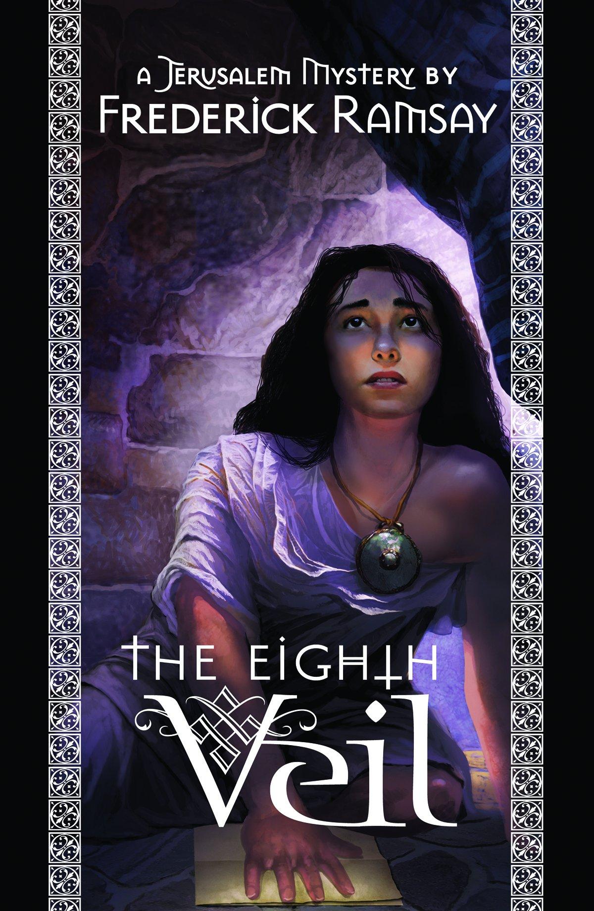 Download The Eighth Veil (Jerusalem Mysteries) PDF ePub ebook